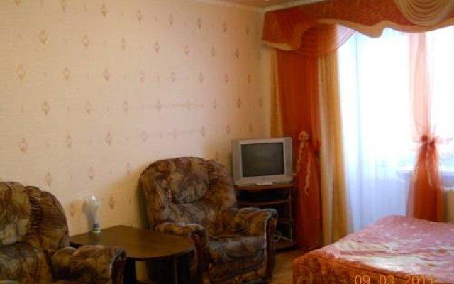 Myasnitskaya 106 Apartments