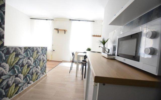 Апартаменты Budget Apartment by Hi5 - Vámház 5. Будапешт
