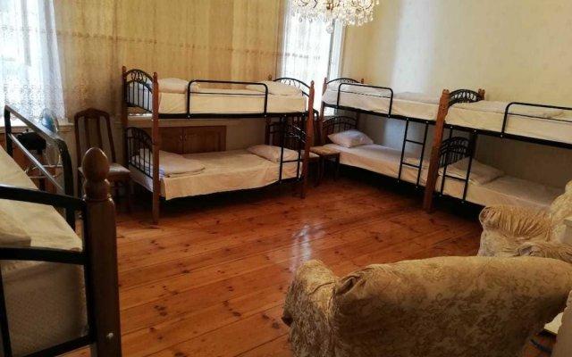Отель Хостел и коттеджи «Марина» Азербайджан, Баку - отзывы, цены и фото номеров - забронировать отель Хостел и коттеджи «Марина» онлайн комната для гостей
