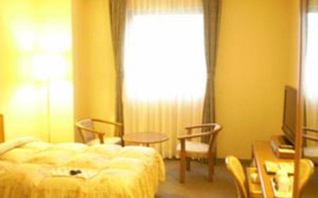 Shingu Ui Hotel Начикатсуура комната для гостей