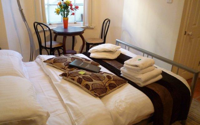 Отель Lichfield House Великобритания, Хов - отзывы, цены и фото номеров - забронировать отель Lichfield House онлайн комната для гостей