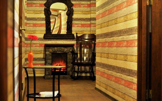 Гостиница Домус Огниво в Санкт-Петербурге - забронировать гостиницу Домус Огниво, цены и фото номеров Санкт-Петербург вид на фасад