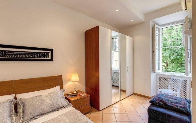 Апартаменты Ripa Apartment комната для гостей