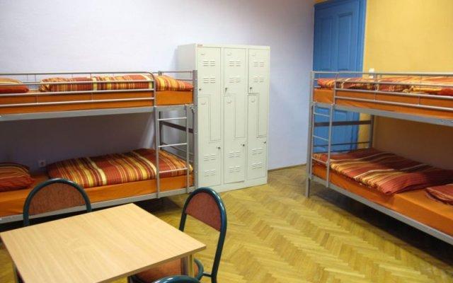 Отель All-Central Hostel Венгрия, Будапешт - 1 отзыв об отеле, цены и фото номеров - забронировать отель All-Central Hostel онлайн комната для гостей