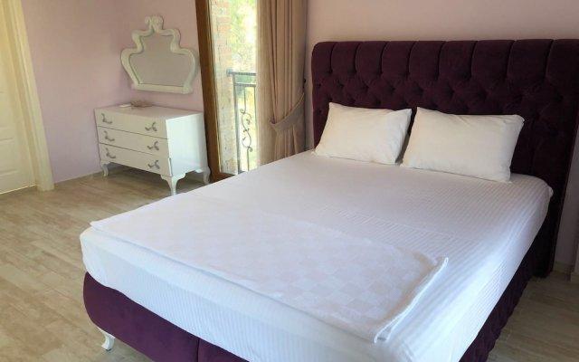 Villa Sunrise by Villamnet Турция, Мугла - отзывы, цены и фото номеров - забронировать отель Villa Sunrise by Villamnet онлайн комната для гостей
