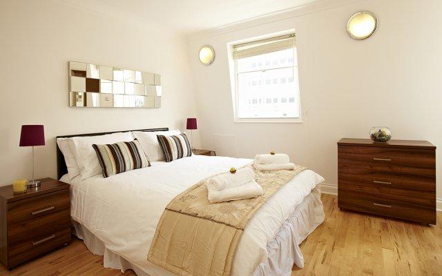 Отель Urban Stay London Victoria Apartments Великобритания, Лондон - отзывы, цены и фото номеров - забронировать отель Urban Stay London Victoria Apartments онлайн комната для гостей