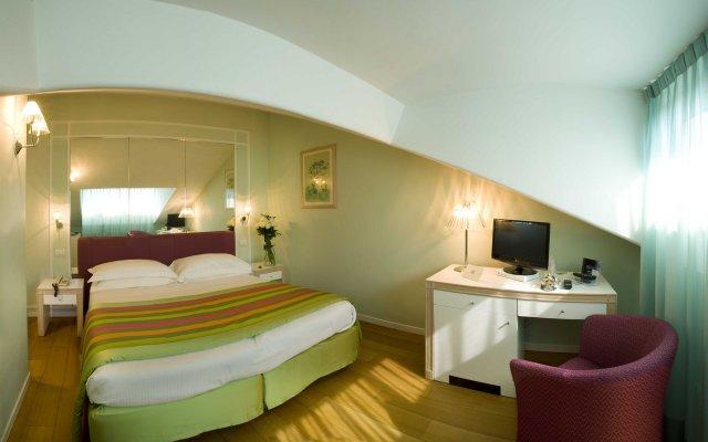 Отель Roma Италия, Риччоне - отзывы, цены и фото номеров - забронировать отель Roma онлайн комната для гостей