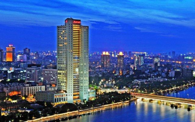 Ningbo Marriott Hotel
