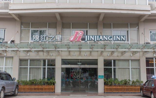Jinjiang Inn - Qixing Road, Wanda Plaza, Guilin