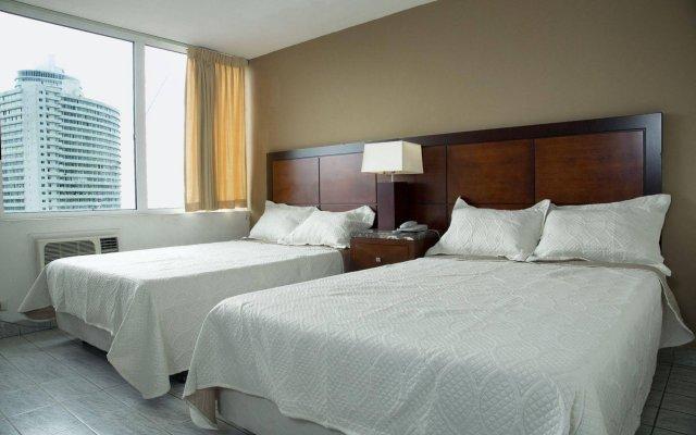 Hotel República 1