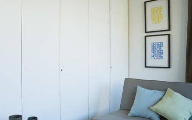 Отель Kool Kaai Studio's Бельгия, Антверпен - отзывы, цены и фото номеров - забронировать отель Kool Kaai Studio's онлайн