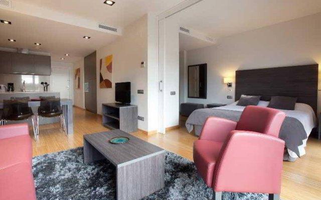 Отель Dailyflats Avenue комната для гостей
