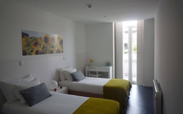 Отель 6Only Guest House комната для гостей