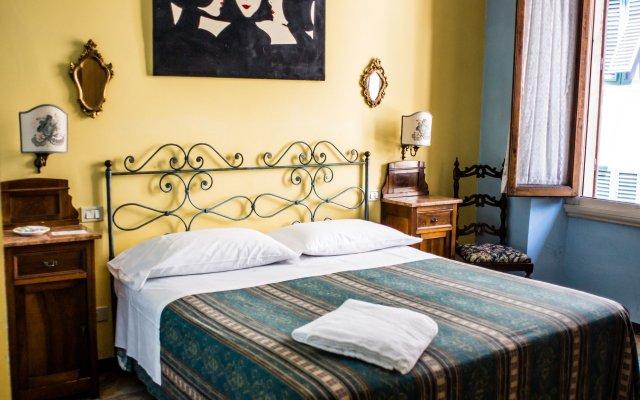 Hotel Il Bargellino комната для гостей