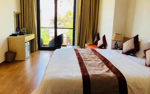 Отель Phoenix Homestay Hoi An Вьетнам, Хойан - отзывы, цены и фото номеров - забронировать отель Phoenix Homestay Hoi An онлайн вид на фасад