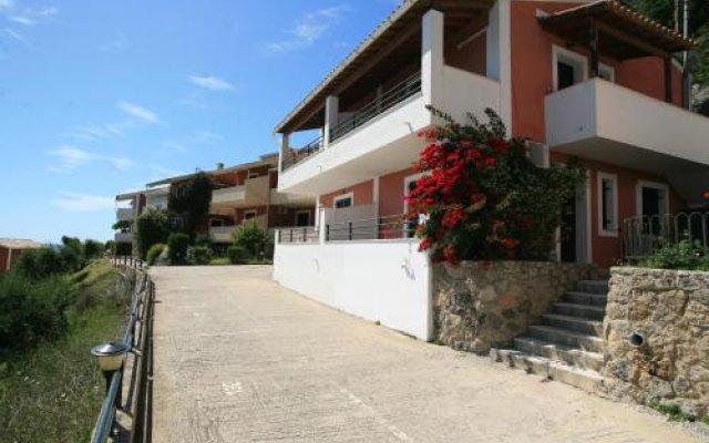 Glyfada Gorgona Apartments