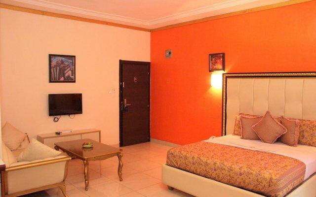 Calabar Harbour Resort SPA