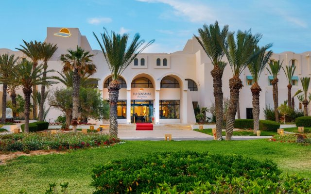 TUI Sensimar Ulysse Palace & Thalasso Adults Only