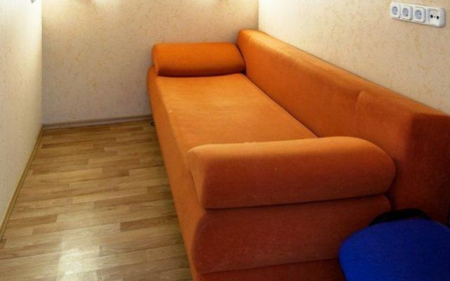 Отель Apart-Comfort on Tchaikovskogo 2B Ярославль комната для гостей