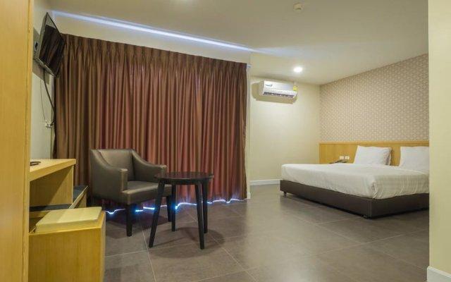 Innara Hotel