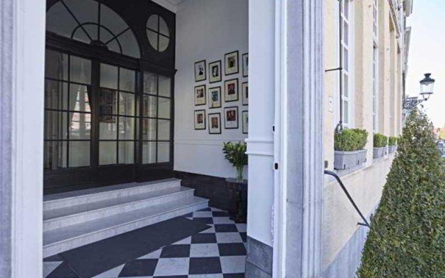 Hotel de Tuilerieen
