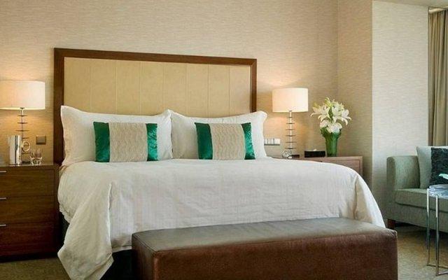 Отель Four Seasons Hotel Riyadh Саудовская Аравия, Эр-Рияд - отзывы, цены и фото номеров - забронировать отель Four Seasons Hotel Riyadh онлайн вид на фасад