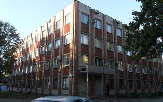 Хостел На Финке вид на фасад