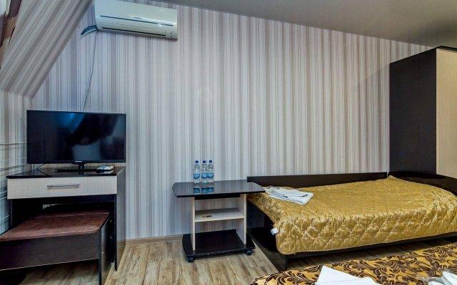 Гостиница Кавказ в Ольгинке отзывы, цены и фото номеров - забронировать гостиницу Кавказ онлайн Ольгинка комната для гостей