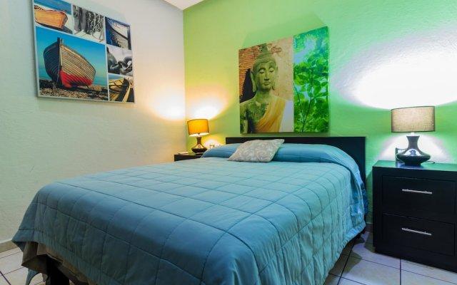 Casa Bendita 2 Bedrooms 1.5 Bathroom Apts