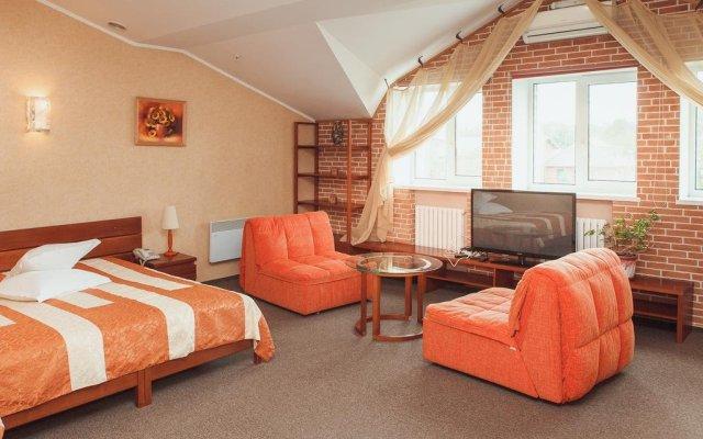 Гостиница Diana Украина, Днепр - отзывы, цены и фото номеров - забронировать гостиницу Diana онлайн комната для гостей