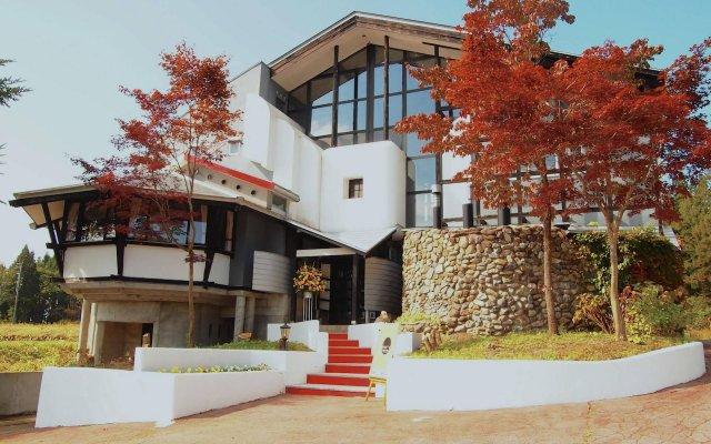 The Phat House - Hostel Хакуба вид на фасад