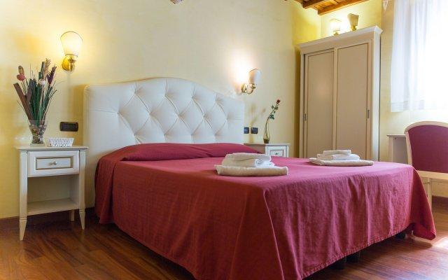 Отель Best Suites Trevi комната для гостей
