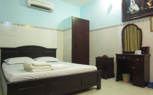 Xuan Truong Hotel 2
