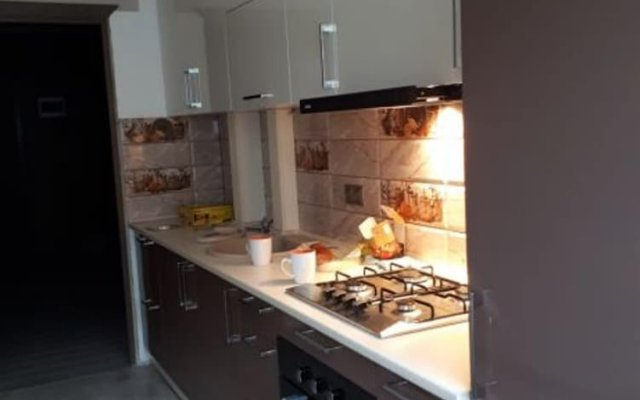 Апартаменты Apartment With one Bedroom in Mykolaiv, With Wonderful City View and Wifi - 6 km From the Beach Николаев питание