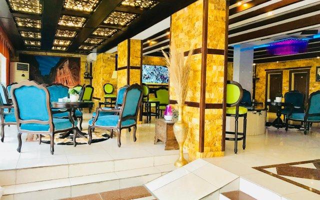 Отель Petra Sella Hotel Иордания, Вади-Муса - отзывы, цены и фото номеров - забронировать отель Petra Sella Hotel онлайн вид на фасад