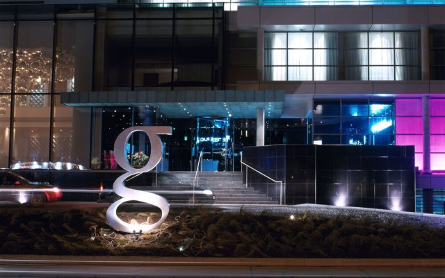 The G Hotel and Spa