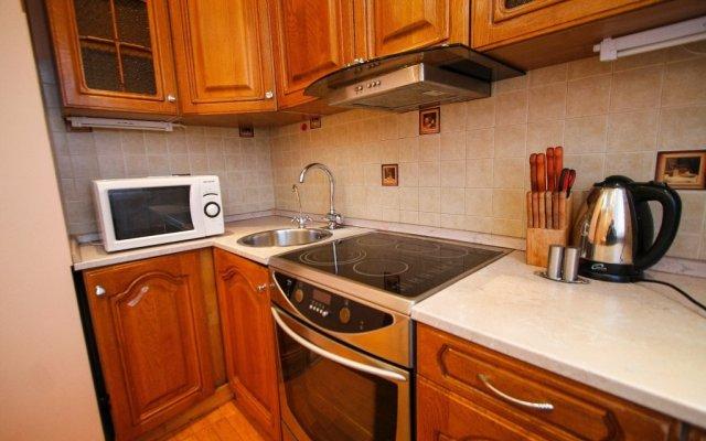 Апартаменты Bratislavskaya Apartments Москва