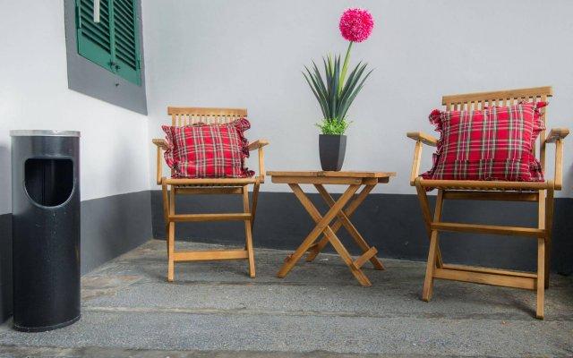 Отель Comercial Boutique Azores Португалия, Понта-Делгада - отзывы, цены и фото номеров - забронировать отель Comercial Boutique Azores онлайн вид на фасад