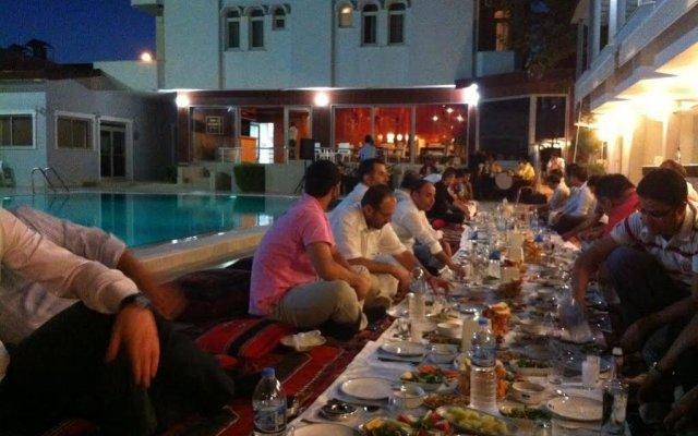Bozdogan Hotel Турция, Адыяман - отзывы, цены и фото номеров - забронировать отель Bozdogan Hotel онлайн вид на фасад