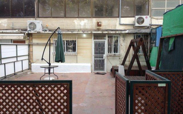 HeKhaluts Apartment Израиль, Иерусалим - отзывы, цены и фото номеров - забронировать отель HeKhaluts Apartment онлайн вид на фасад