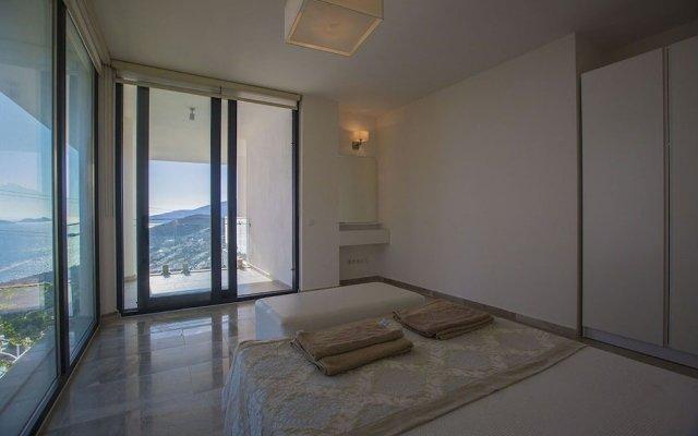 Villa Swan Турция, Калкан - отзывы, цены и фото номеров - забронировать отель Villa Swan онлайн комната для гостей