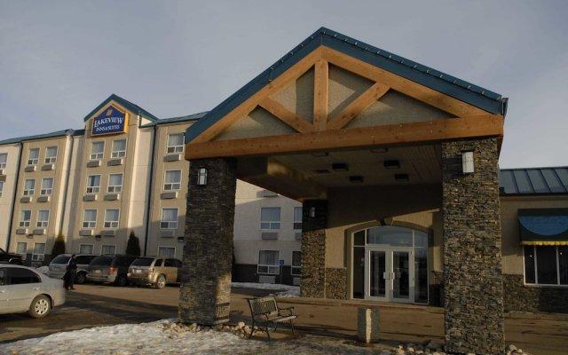 Lakeview Inns & Suites Fort Saskatchewan