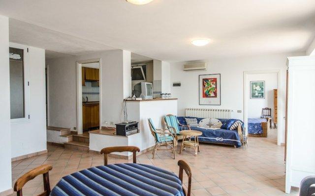 Апартаменты Dream Apartment by the sea Костарайнера комната для гостей