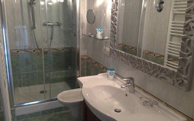 Отель Port-Soleil-Apartment Франция, Ницца - отзывы, цены и фото номеров - забронировать отель Port-Soleil-Apartment онлайн