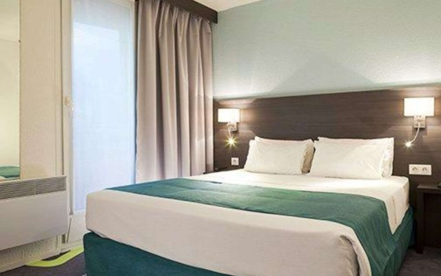 Comfort Hotel Lille Europe 1