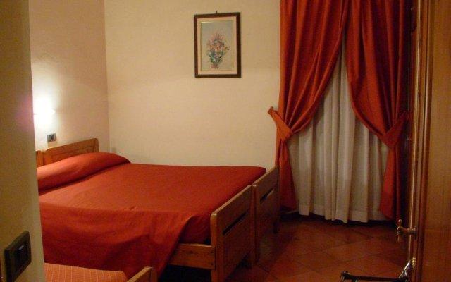 Отель Convitto Della Calza Флоренция спа