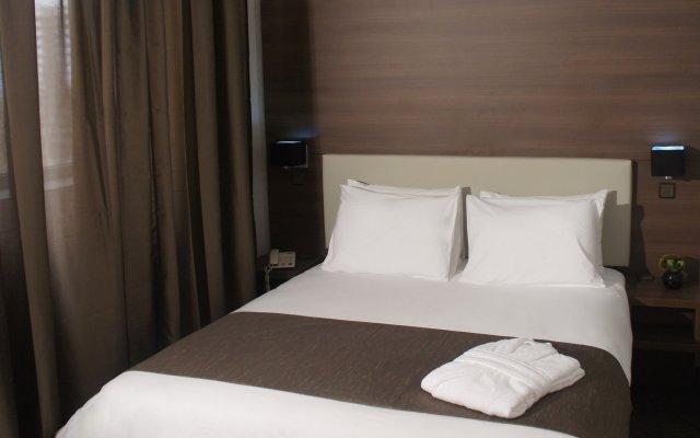 Al Khaima City Center in Nouakchott, Mauritania from 253$, photos, reviews - zenhotels.com guestroom