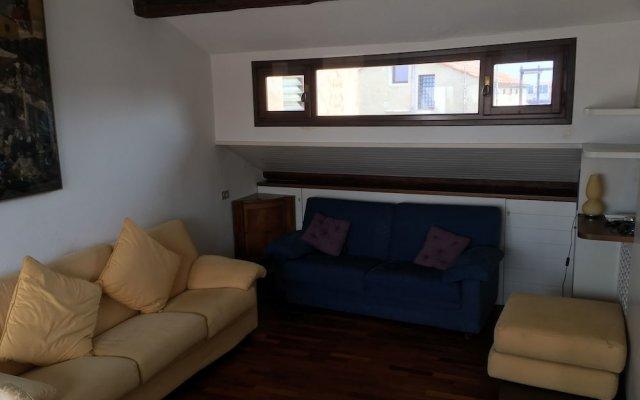 Отель Ca'Baloni комната для гостей