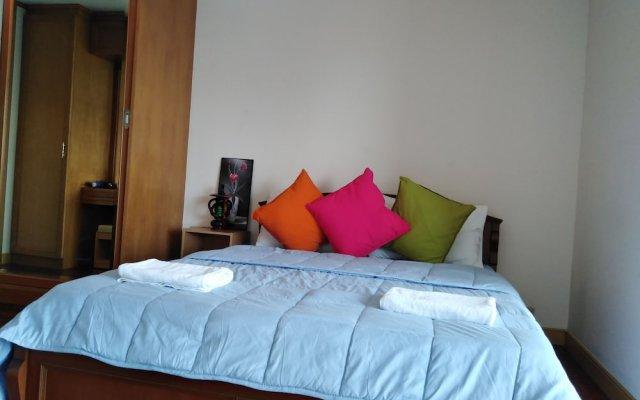 Отель down town apartment near bts station Таиланд, Бангкок - отзывы, цены и фото номеров - забронировать отель down town apartment near bts station онлайн