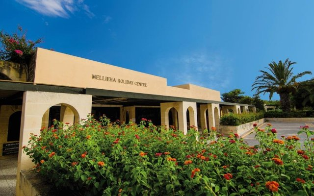 Mellieha Holiday Centre